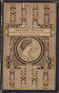 1902 Almanac Cover