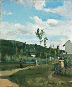 Pissarro Strollers