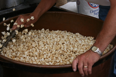 StPaul Kettle Corn