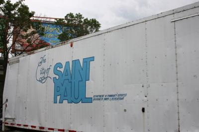 StPaul Truck