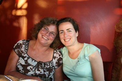 Mom Rachel Restaurant MN