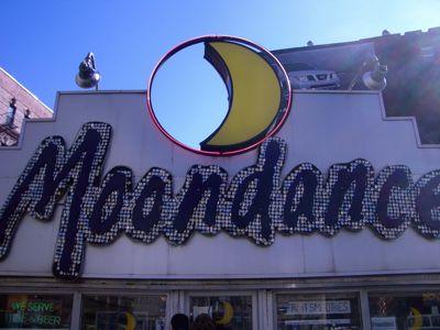 Moondance Diner