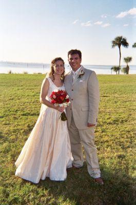 Rachel & Seth Wedding