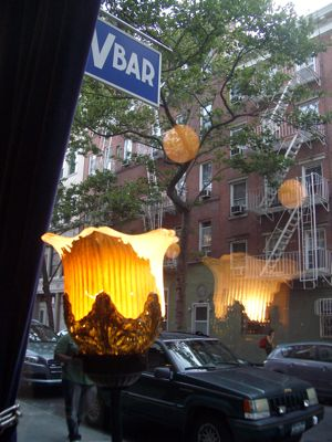 VBar Lamp