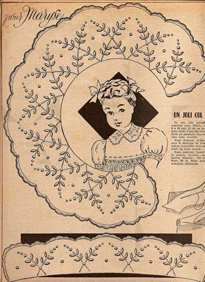 Mon Ouvrage Jan 1950 p16