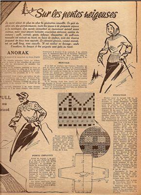 Mon Ouvrage Jan 1950 p18