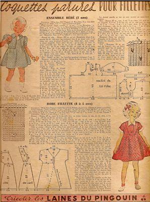Mon Ouvrage Jan 1950 p22