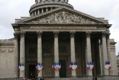 Pantheon November 11