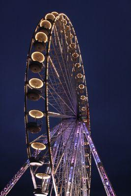 Concorde Ferris Wheel