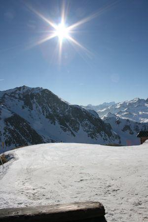 Ski Top 2 Sun