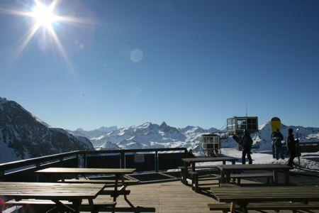 Ski Top Cafe