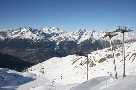Ski Top Gondola