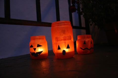 PumpkinCandles