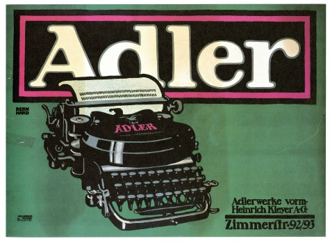 Adler_typewriters